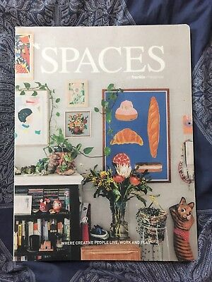 SPACES by FRANKIE Magazine Issue 4