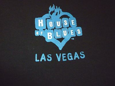 House Of Blues Shirt ( Used Size XL ) Very Good Condition!!!