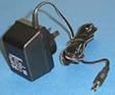 Cabac Plug Pack 12V-DC Regulated