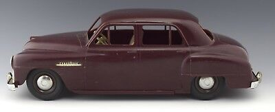 PMC 1951 Plymouth Cranbrook Promo Car - NO RESERVE Model Collection 25 of 31