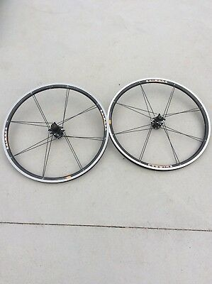 Shimano Wheels Set