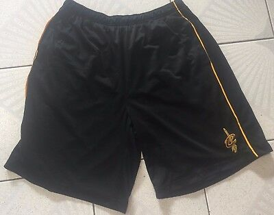 NBA Cleveland Cavaliers Supporters Shorts size Large