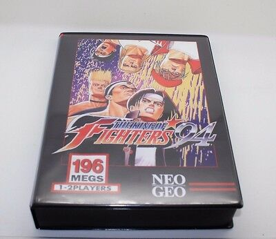 Soft box forThe King Of fighters 94 NEO GEO MVS / AES SNK USA / Japan
