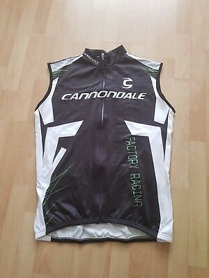 Cannondale Cyling Gilet XXL