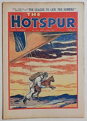 THE HOTSPUR #702 - 22nd April 1950