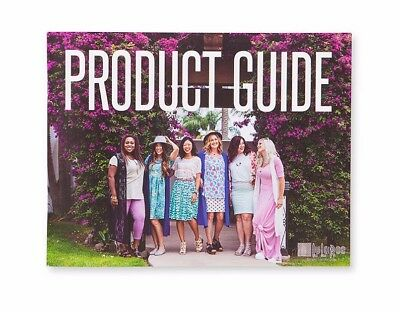 LuLaRoe Product Guide Consultant Materials LuLaRoe Start-Up Promotional Material