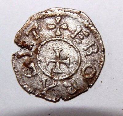 Viking Kingdom of York, c.895-920 AD, St Peter, phase I Silver Coin