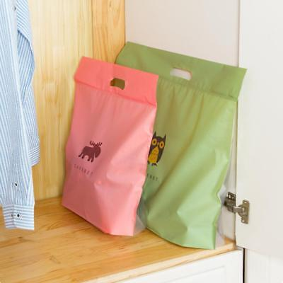 Anti-Dust Dresses Suit Coat Protector Storage Bag Dust-proof Organizer Bag