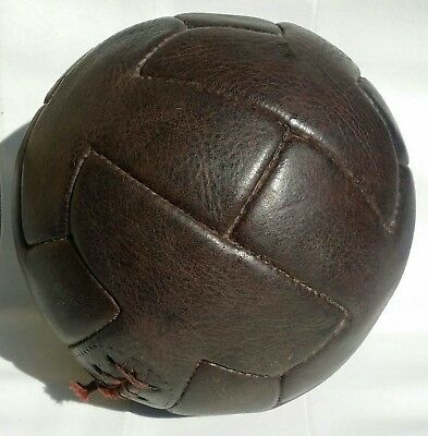 pallone WORLD CUP BALL  T-PANEL anni 50