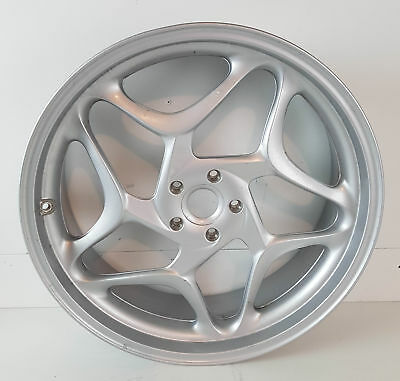 Rim Wheel Rear BMW F800 ST F800ST 5.60×17 Silver