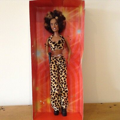Scary Spice Girl Doll 1997
