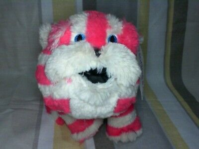 "Bagpuss Hottie 16"" long heat in Microwave and Cuddle up"