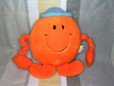 "Mr Tickle 6"" Plush with streachy Arms"