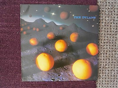 ''the Dylans ''- Same--Indie / Acoustic--1991--Uk Issue--