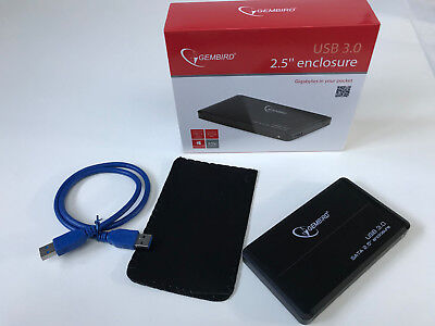 "Disque dur 2.5"" USB  3.0 1 To"