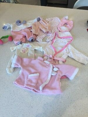 Baby Annabell Clothes