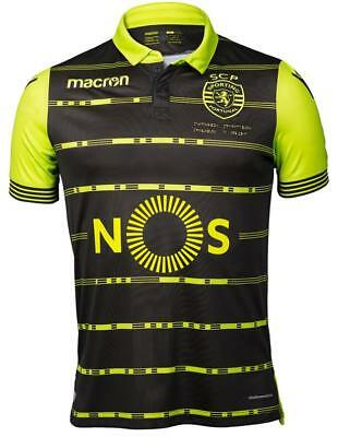 Sporting Clube de Portugal soccer New Away
