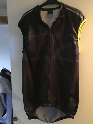 Nike Johnny Be Good Cycling Gillet
