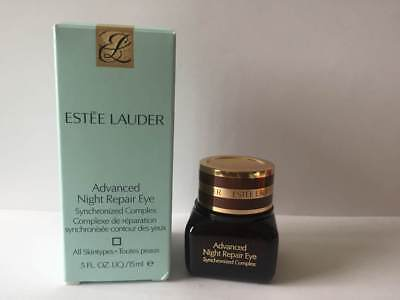 Estee Lauder Advanced Night Repair Eye Synchronized Complex BNIB