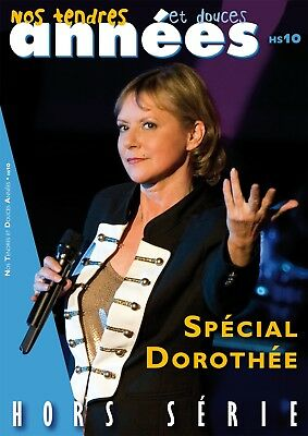 Hors Serie Special Dorothee