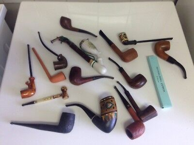 lot de pipe  d occasion gros lot