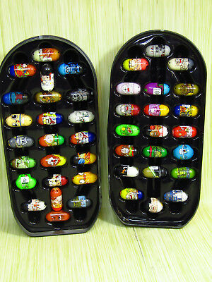 Star Wars Darth Vader Mighty Beanz Loaded Collector Container 40+ Beanz