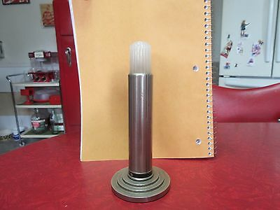 Vintage 1931 Art Deco Eveready Electric Candle
