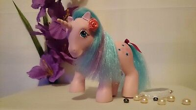 My Little Pony G1 Buttons #1