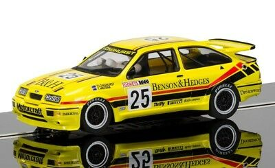 Scalextric Ford Sierra RS500 1988 B&H #25 HD