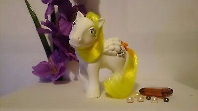 My Little Pony G1 Honeycomb #1