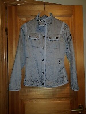 pikeur jacket coat quilted size 10 34