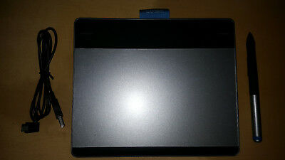 Wacom Intuos pen small Grafiktablett CTL-480S-S Tablet S Grafiktablett tablet