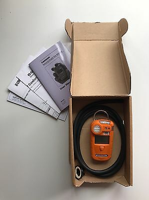 Carbon Monoxide Monitor Crowcon M07630