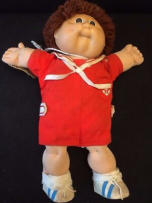 Vintage Coleco Cabbage Patch Kid