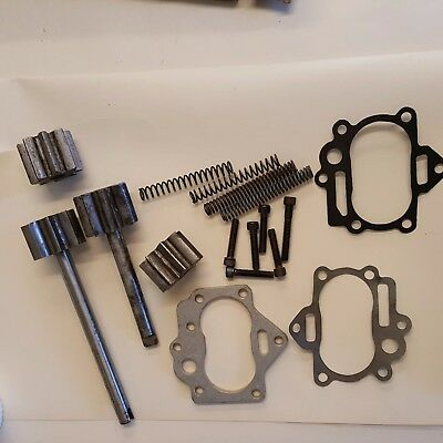 Tuning parts for Rover /Buick v8 crane valve springs, + full instructions