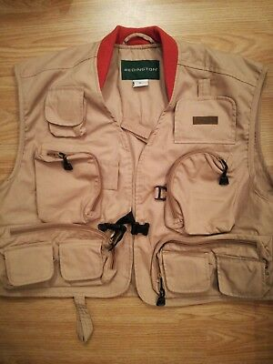 Redington Fly Fishing Vest