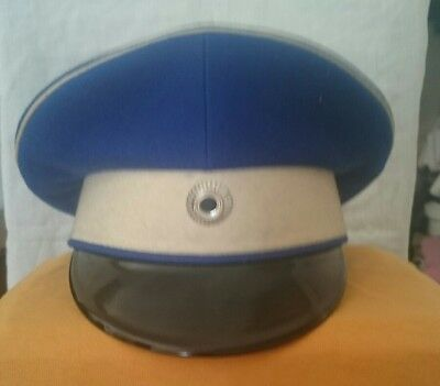 German Ww1 ,seebataillons , Naval Infantry Cap , 1914/18, Somme, Ypres, Kaiser .
