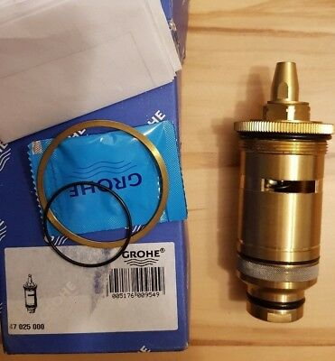 """GROHE Dehnstoff Thermoelement Grohmix 3/4"""" - 47025000 