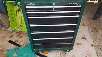 sealey american pro tool chest