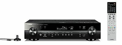 Yamaha RXS601D 5.1 Channel AV Receiver