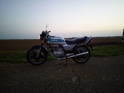 Honda 250 Superdream  1981  Good Condition 11 months MOT