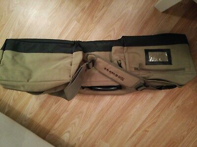 Snowbee Fly Rod & Fishing Tackle Bag