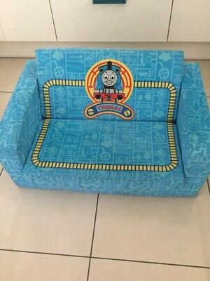 Kids Thomas The Tank Engine Sofa Bed
