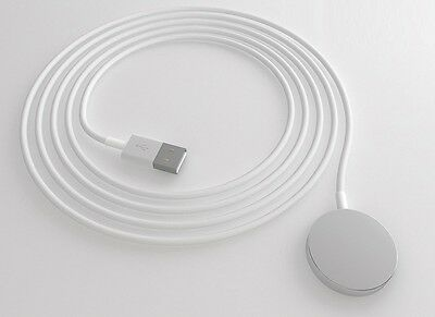 Genuine Apple Watch Magnetic USB Charging Cable - 1mt
