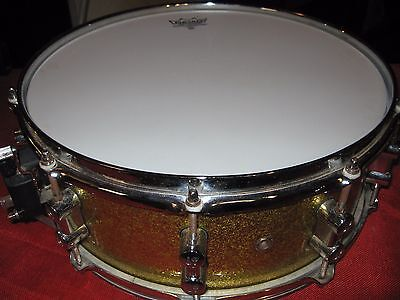Sonor Special Edition Snare Drum