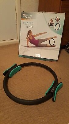 Crivit sports Pilates Ring Gymnastic/Aerobic/Gym Fitness Circle