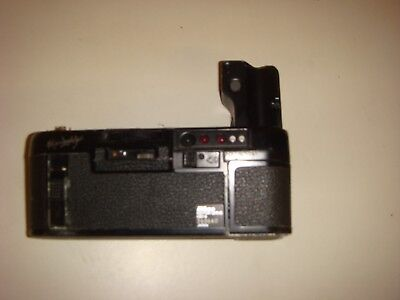 Nikon MD-4 MD 4 Motor Drive pre-owned condition for F3HP F3/T F3 P