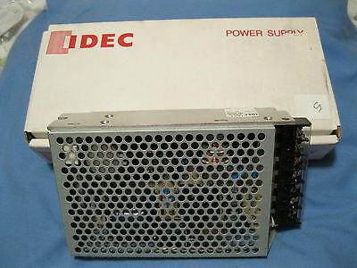 idec ps3n e  PS3NE Power Supply  24A2CN 100W