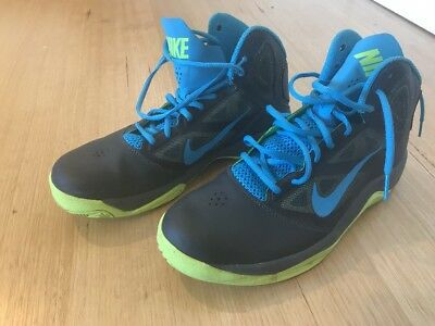 Nike Basketball Boots US 9.5 Eur 43