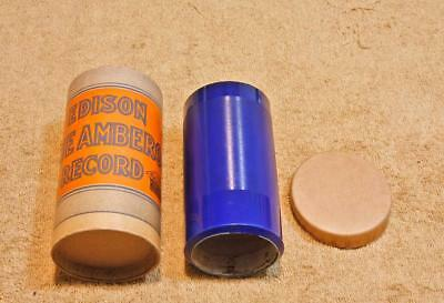 """Billy Murray """"I Sent My Wife To The Thousand Isles"""" Blue Amberol Cylinder Record"""